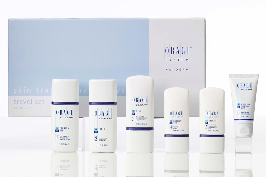 Obaji Skin Care Products
